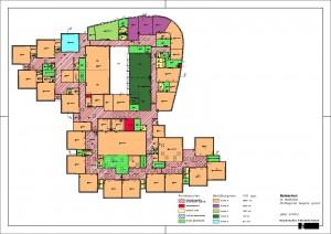 digitale plattegrond nen2580
