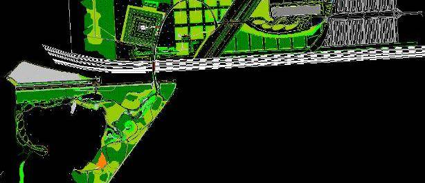 Floriade terrein mysteryland