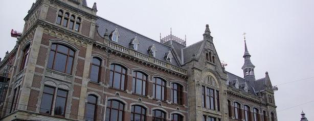 Conservatoriumhotel