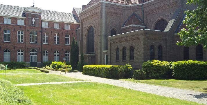 klooster-inmeten-eikenburg-eindhoven