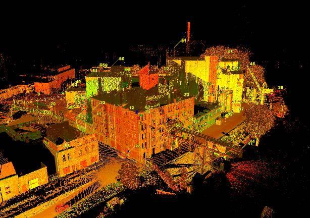 3D scan De Heus