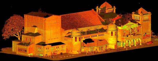Concertgebouw De Vereeniging Nijmegen