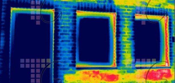 Z+F imager 5010C met compensator en thermische camera
