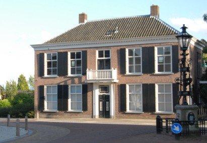 Historisch gemeentehuis Lienden