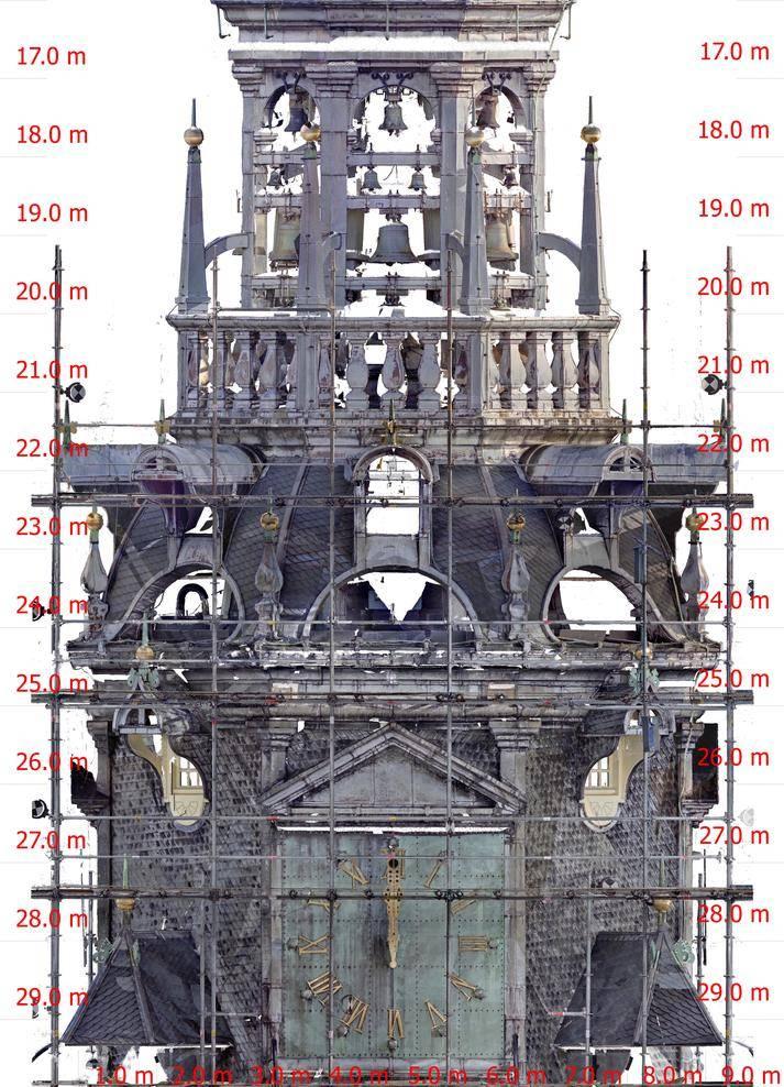 Stevenskerktoren Nijmegen