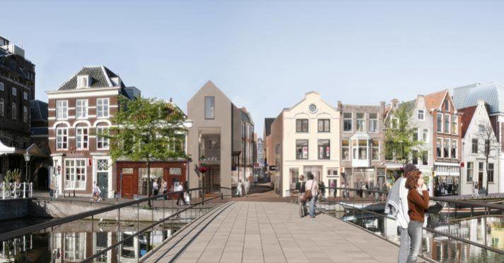 Rijnboutt-Aalmarkt-Leiden-ontwerp