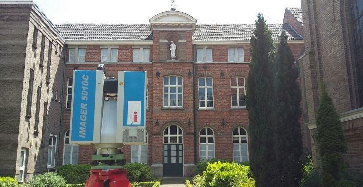 3Dscanning_eikenburg_klooster
