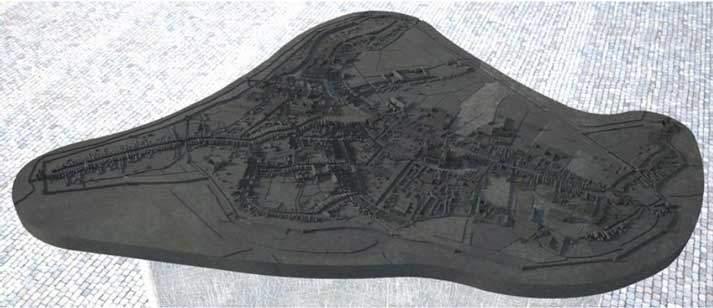 Stadsmaquette 's-hertogenbosch