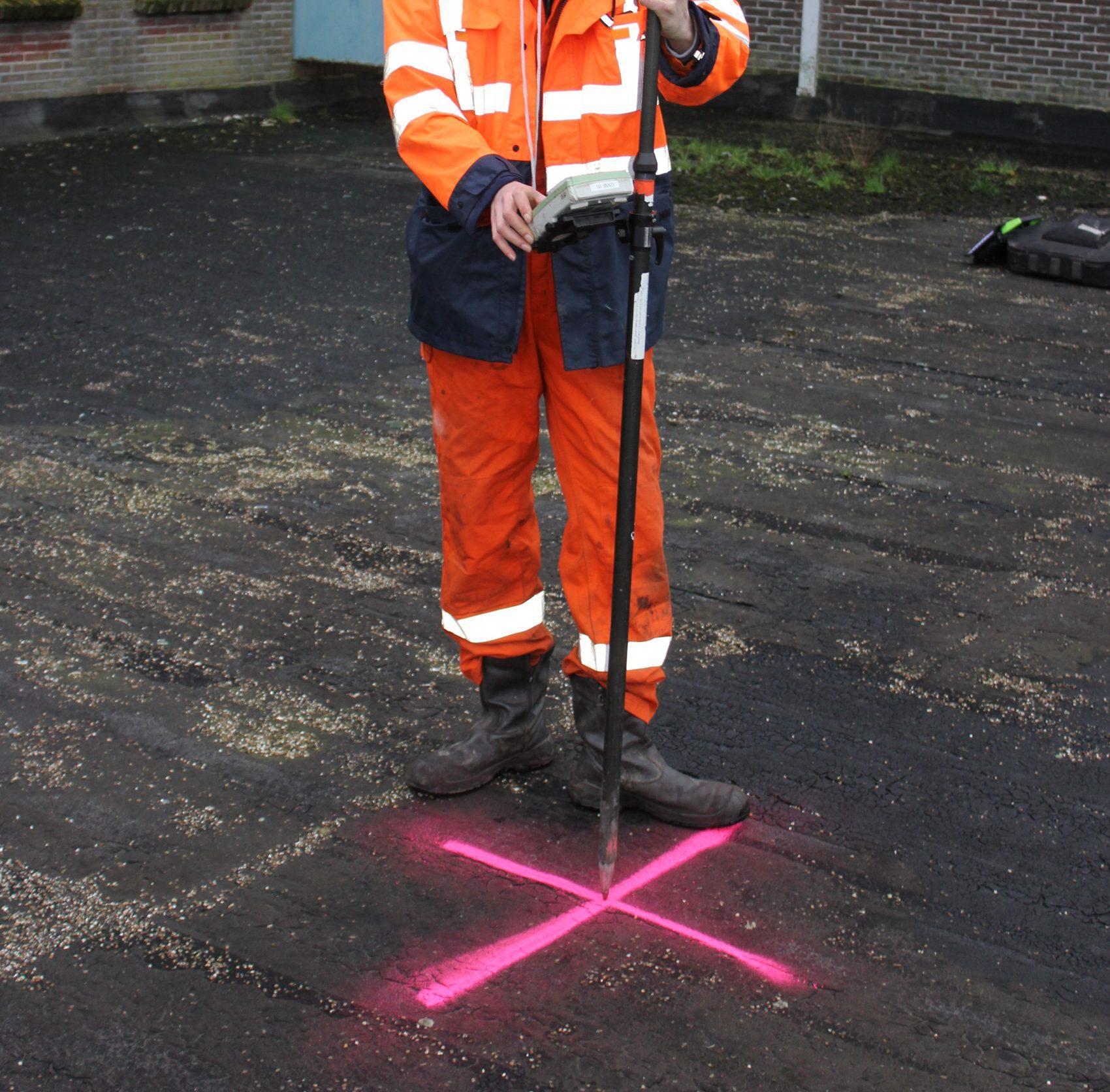 meten groundcontrolpoints