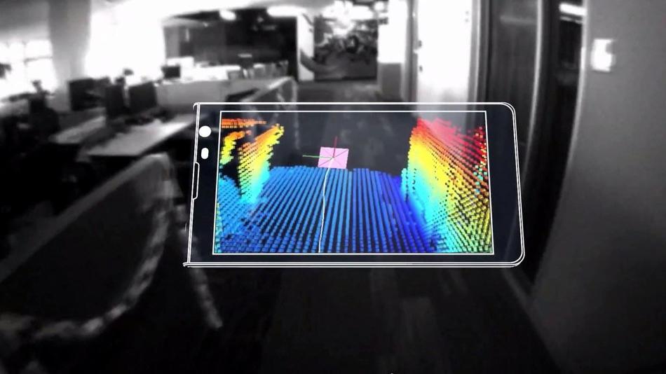 Fotogrammetrie smartphone