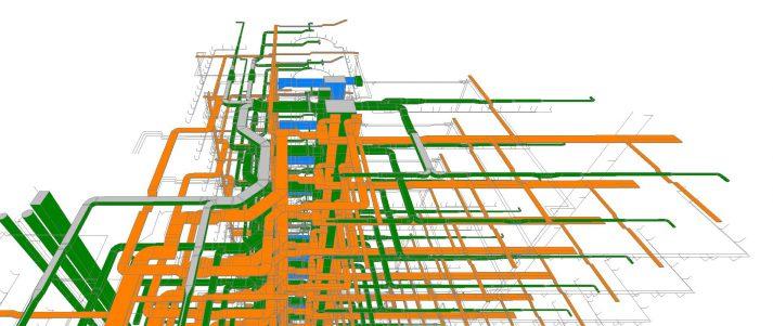 3D model beheer onderhoud