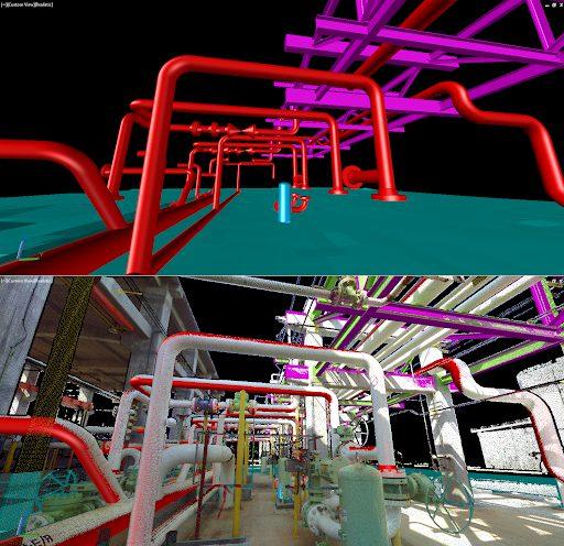 """René van der Jagt van Tetra Pak; """"3D scannen heeft een mega impact op de industrie"""""""