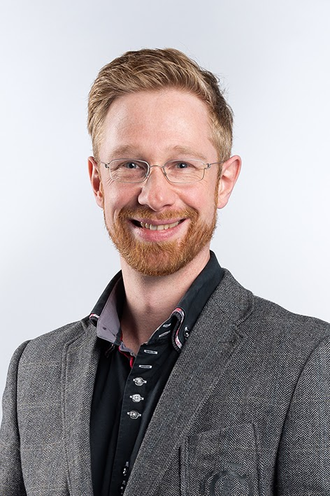 Dirk Bouwmans van VMEngineering