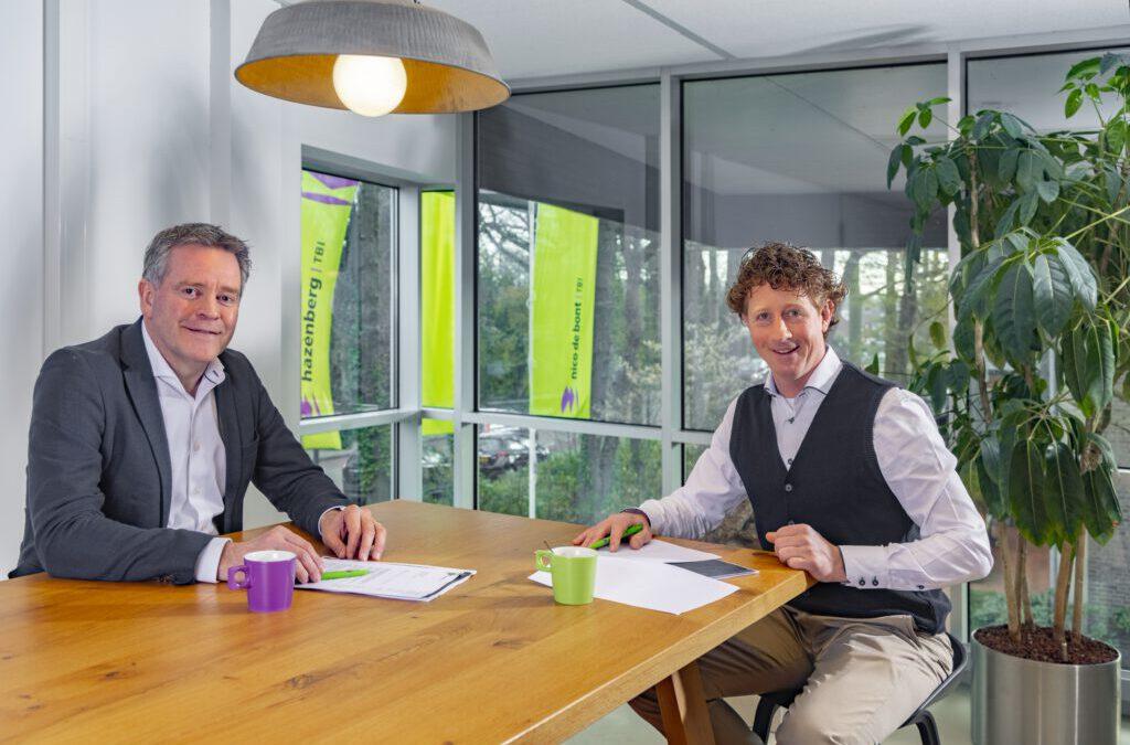PelserHartman en Nico de Bont starten meerjarig partnership