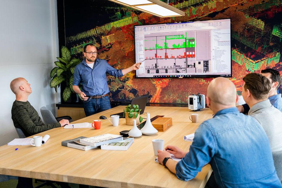 3D scanning ook implementeren in jouw organisatie - PelserHartman